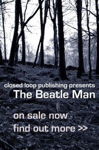 the beatle man by scott m. liddell